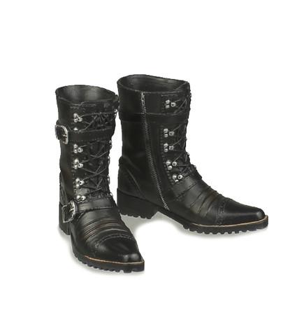 DAM Toys - Spade 7 Harry : Boots w/Ball Pegs (GK009L-17)