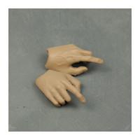 Crazy Dummy - US Army ISAF : Trigger Hands
