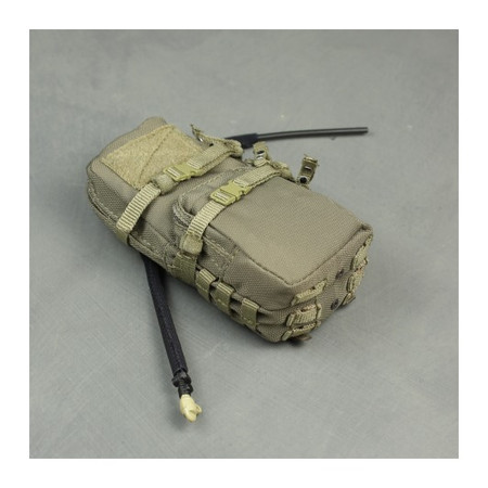 Soldier Story - FBI HRT : Modular Assault Pack w/Tube