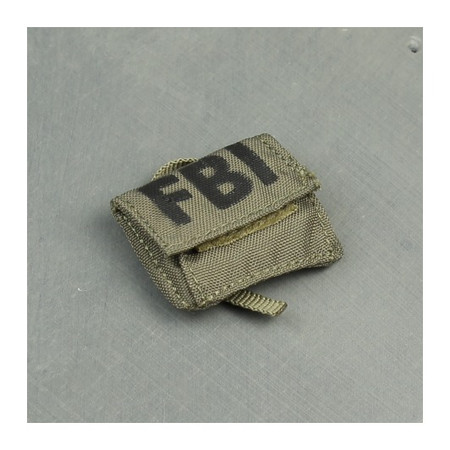 Soldier Story - FBI HRT : Admin Pouch