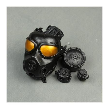 Soldier Story - FBI HRT : M45 Gas Mask