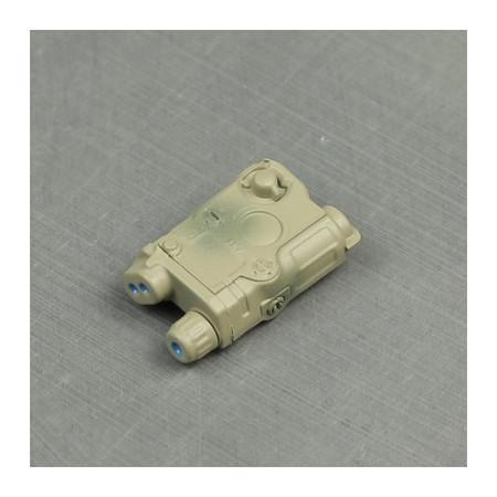 Soldier Story - FBI HRT : AN/PEQ15 Laser