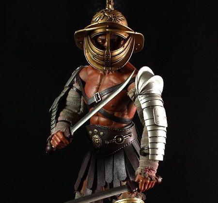 ACI Toys -Gladiator of Rome IV-Verus