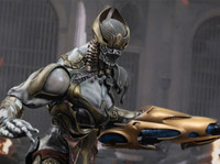 Hot Toys - Chitauri Commander