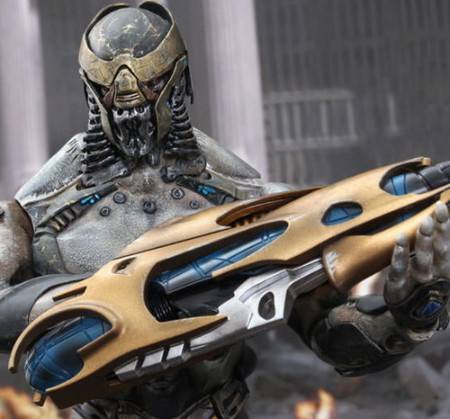 Hot Toys - Chitauri Footsoldier