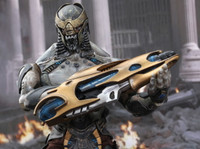 Hot Toys - Chitauri Footsoldier