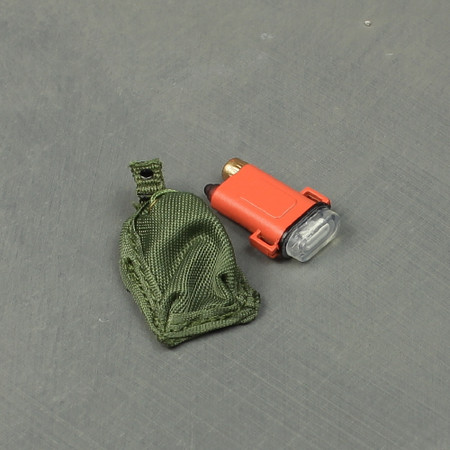 DAM Toys - 75th Ranger Chalk TF : SDU-5E Strobe w/Pouch