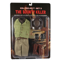 Kaustic Plastik - Bounty Killer Outfit Set