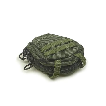 Crazy Dummy - US Army Ranger Gunner : RLCS Medic Pouch