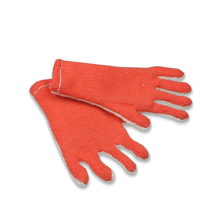 DiD - Chinese PAP Earthquake Rescue : High Visibility Gloves