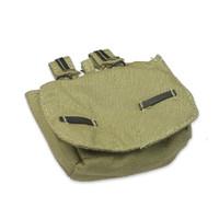 "DiD - WWII German Sergeant-Major Radio Operator ""Wolfram"" : Breadbag"