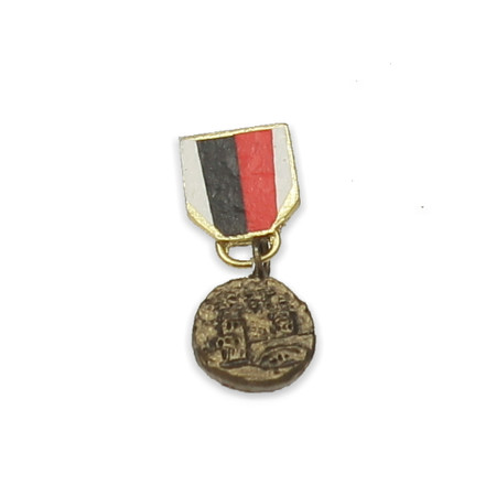 DiD - WWII US General Patton : Army Of Occupation Medal