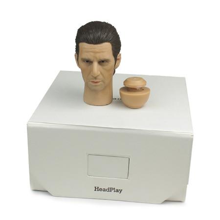 "Headplay - Boxed Head w/Joint ""Al"""