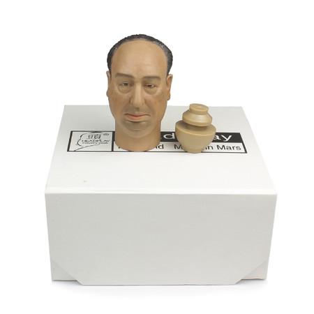 """Headplay - Boxed Head w/Joint """"Alfred"""""""