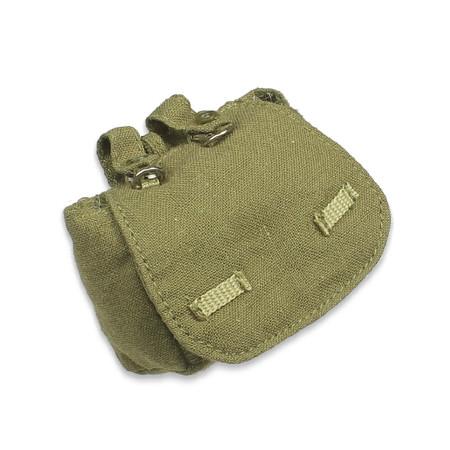 DiD - WWII German DAK NCO 'Luca' : Breadbag