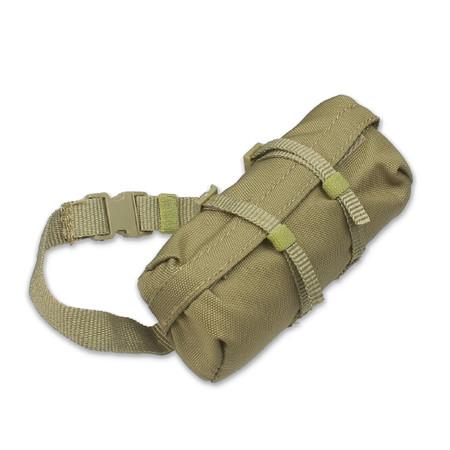 Soldier Story - USMC 2nd Marine Bat In Afghanistan : MOLLE II Waist Pack