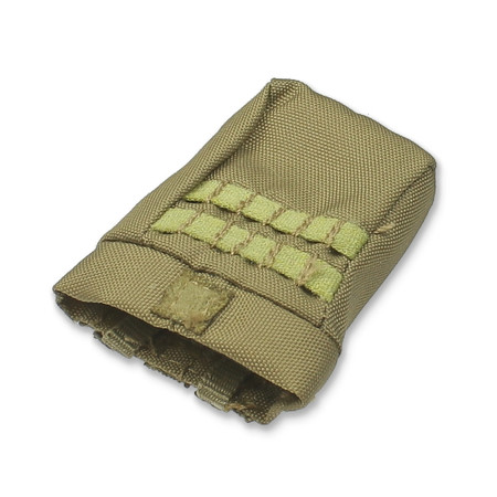 Soldier Story - USMC 2nd Marine Bat In Afghanistan : Dump Pouch