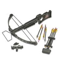 ZCWO - Firearms Set B : Crossbow Set (ZCWOBL-01)