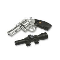 ZCWO - Firearms Set B : Magnum 357 w/Scope (ZCWOBL-03)