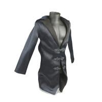Belet - Detective Mr Mystery : Dark Blue Victorian Era Coat (BELDMML-07)