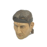 Kaustic Plastik - The Gladiators School of Pompeii Myrmillo Thraex Hoplomachus : Head B (KP004L-03)