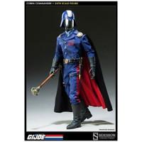 Sideshow - GI Joe : Cobra Commander (SS1001341)