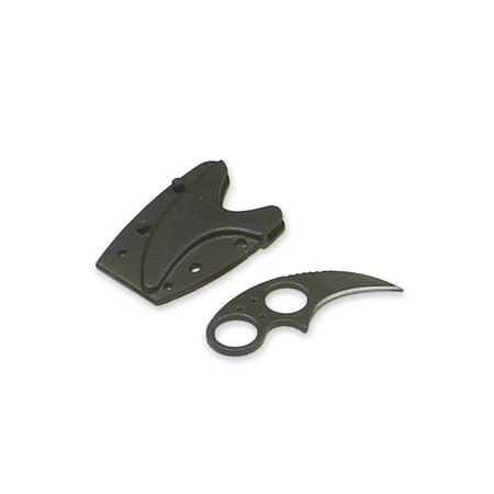 MSE - Jameson Youngblood Deathridge : Tactical Hawk Blade w/Sheath (MSEXP001-12)