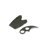 MSE - Jameson Youngblood Deathridge : Tactical Hawk Blade w/Sheath (MSEXP001-12)