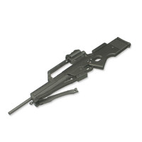Armoury - SL9 Rifle with Carrying handle