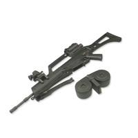 Armoury - MG36 Assault Rifle (ARMGS-03)