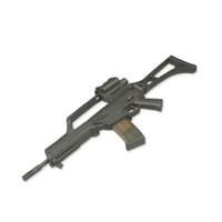 Armoury - G36K Assault Rifle (ARMGS-04)