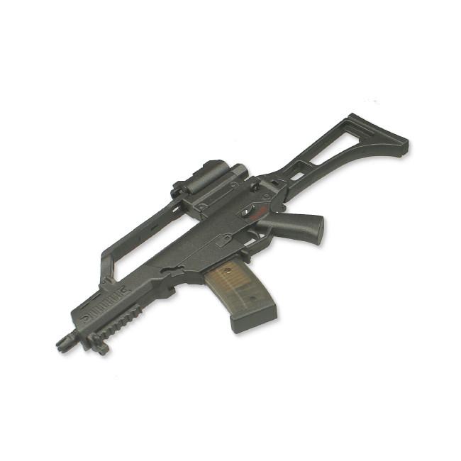 1//6 Scale Action Figure Morden Weapon G36 Rifle SL9