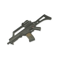 Armoury - G36C w/Carrying Handle Assault Rifle (ARMGS-07)