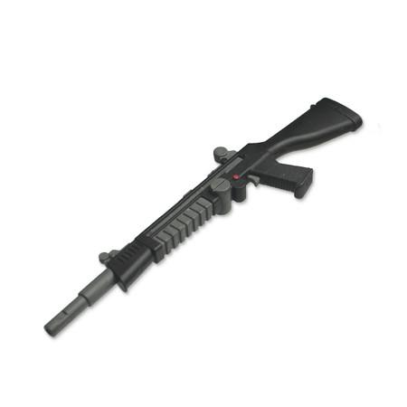 Sideshow - GI Joe Duke : Laser Rifle (SS26131L-03)