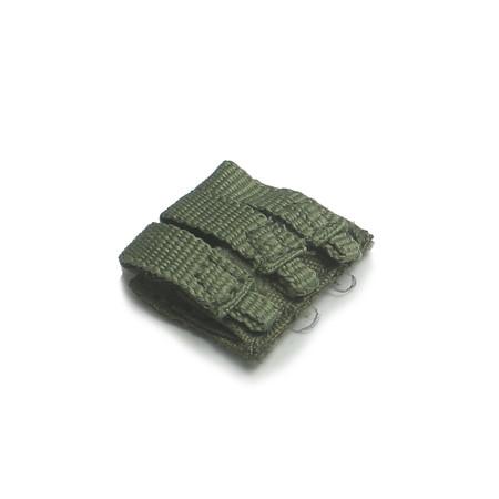 Sideshow - GI Joe Duke : Triple 30mm Grenade Pouch (SS26131L-07)