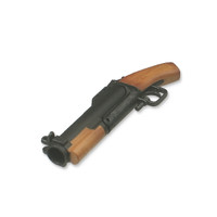 ACE - Operation Dewey Canyon 1969 : M79 40mm grenade launcher (Saw off ver.) (ACE13020L-06)
