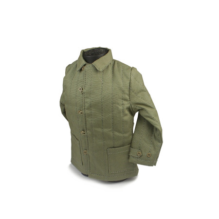 Toys City - WWII Soviet 'Vasily' : Red Army padded Jacket (TC9004L-02)
