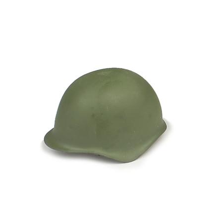 Toys City - WWII Soviet 'Vasily' : M40 Helmet (Metal) (TC9004L-04)