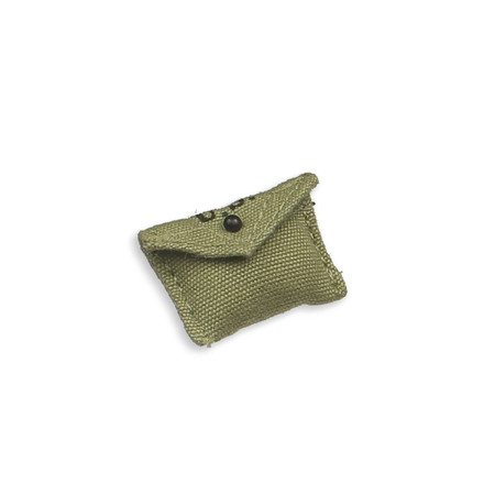Dragon - WWII US Army Medic 'Doc Baker' : M1942 First Aid Pouch (DML70615L-05)