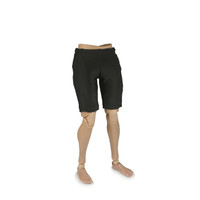 Wild Toys - Winbreaker Set : Black Cycling style shorts (WT-22L-09)
