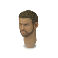 DAM Toys - NAVY SEAL SDV Team 1 Operation Red Wings : Head w/Neck Joint (DAM78008L-02)