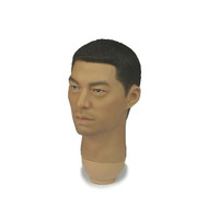 DAM Toys - Chinese People's Armed Police Force : Head w/Neck Joint (DAM78017L-02)