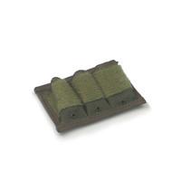 DAM Toys - 1st SFOD-D CAG : OD Triple M4 Pouch (DAM78009L-09)