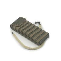 DAM Toys - 1st SFOD-D CAG : OD Hydration Pouch (DAM78009L-10)