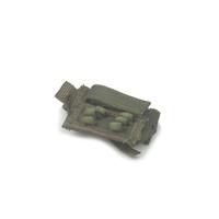 DAM Toys - 1st SFOD-D CAG : OD Radio Pouch (DAM78009L-11)