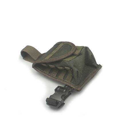 DAM Toys - 1st SFOD-D CAG : OD Drop Leg Pouch (DAM78009L-12)
