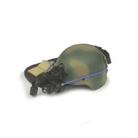 DAM Toys - 1st SFOD-D CAG : MICH2000 Helmet w/NVG (DAM78009L-18)