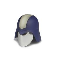 Sideshow - GI Joe Cobra Commander : Helmet Head (Neckless) (SS1001341L-03)