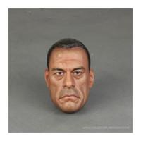Art Figures - Soldiers of Fortune 3 : Head (Neckless)