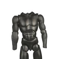 Sideshow - GI Joe Destro : Base Body (SS1002618L-01)
